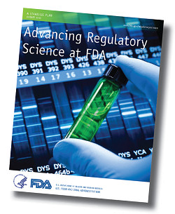 Advancing Regulatory Science at FDA